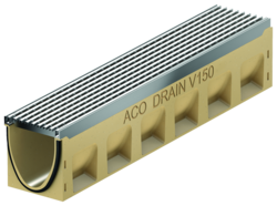 Multiline Seal in V 150 (NS 150 mm)